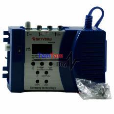 Skyview AV-04 Modulator AV to RF (VHF/UHF) Stereo