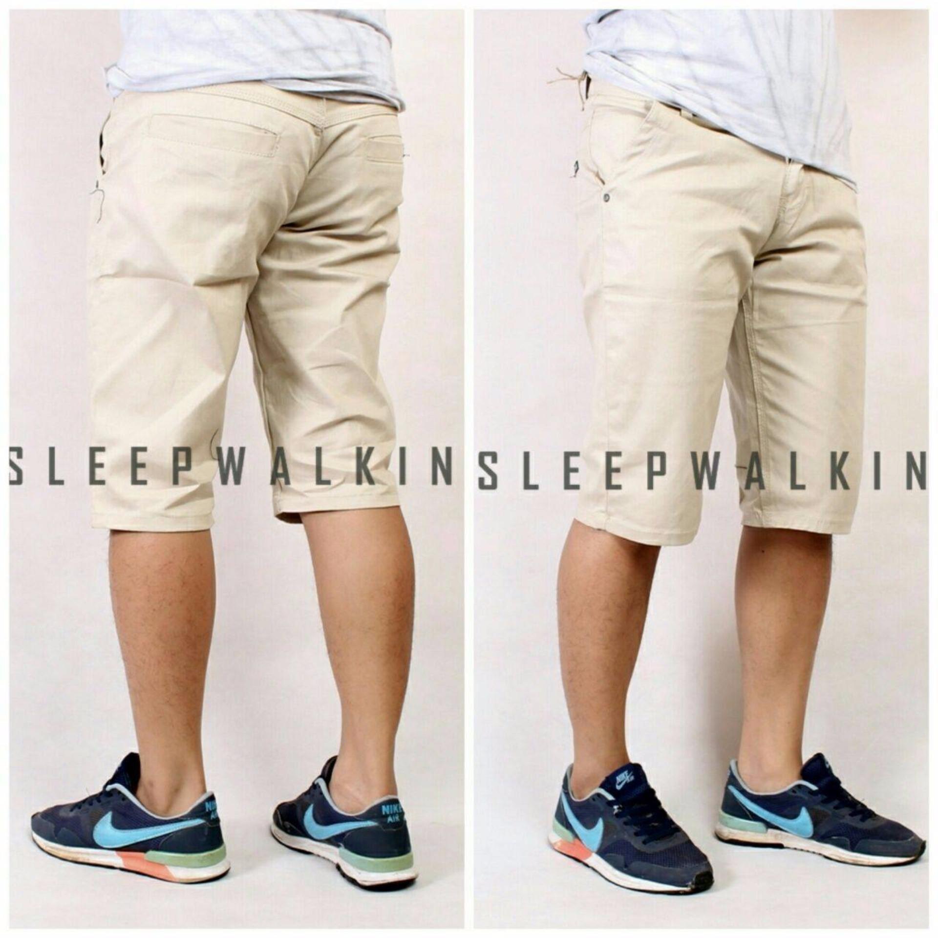 Jual Sleepwalking Celana Cargo Murah Garansi Dan Berkualitas Id Store Jeans Pendek Pria Bioblitz Rp 139000 Chino