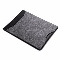 Jual Sleeve Case Xiaomi Mi Notebook Air Oem 12 5 Inch S9093 Black Online Di Dki Jakarta