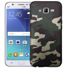 SLIM ARMY EVOLUTION TPU LENTUR & SUPER SLIM FOR SAMSUNG GALAXY J2 PRIME