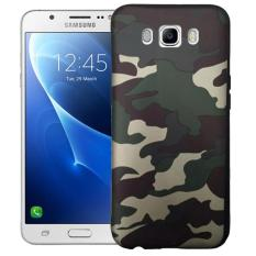SLIM ARMY EVOLUTION TPU LENTUR & SUPER SLIM FOR SAMSUNG GALAXY J510 / J5 2016