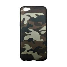 SLIM ARMY EVOLUTION TPU LENTUR & SUPER SLIM FOR VIVO Y55