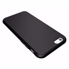 SLIM MATTE CASE BLACK DOVE FOR IPHONE 6 / 6S – BLACK