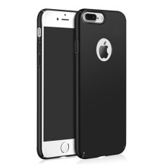 finest selection b9bfe fdfc5 Slim Matte Protective Hardcase Cover for Apple iPhone 7 Plus 5.5