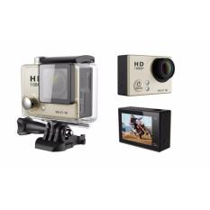 Sloof 1080p WiFi 12mp Action Camera kamera HD LCD Screen vs kogan