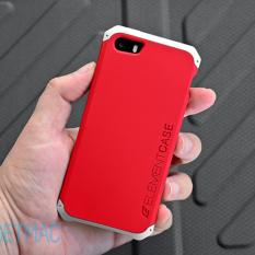 Sloof Element Case Solace iPhone 6/6S - Elegant Red Edition