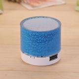 Harga Hemat Kecil Retak Bluetooth Speaker Putih