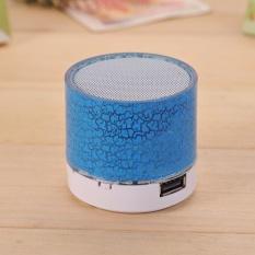 Spesifikasi Kecil Retak Bluetooth Speaker Putih Dan Harganya