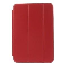 Smart Cover Case Ipad Mini / 2 / 3  (Merah)