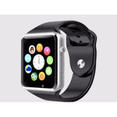 Smart Watch A1 U10 Camera Simphone Memoricard New A1 Diskon 50