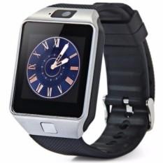Toko Smart Watch Dz 09 Gsm Kartu Sim Micro Sdwearablemobilephonewatch Hitam Intl Oem Online