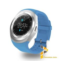 Smart Watch Dz11 Jam Pintar Smartwatch Y1 Sim Memory No Brand Diskon