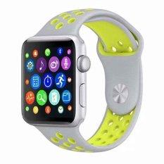 Jual Smart Jam Jantung Kesehatan Monitor Bluetooth Smart Band Pedometer Olahraga Gelang Kebugaran Pelacak James Pk Iwo Intl Di Bawah Harga