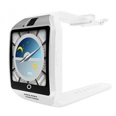 Smart Watch, KKCITE Bluetooth Smart Watch Sweatproof Ponsel SIM 2g GSM dengan Kamera Dukung Monitor Tidur Pesan PUSH Anti Hilang untuk Android HTC Sony Samsung LG Google Smartphone Pria Wanita Christm-Intl