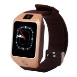 Harga Smart Watch Ponsel Dz09S Dukungan Kartu Sim Sport Dan Sehat Mengingatkan Untuk Ios Dan Ponsel Android Update Dz09 Emas
