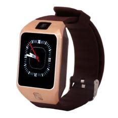 Jual Smart Watch Ponsel Dz09S Dukungan Kartu Sim Sport Dan Sehat Mengingatkan Untuk Ios Dan Ponsel Android Update Dz09 Emas Oem Di Tiongkok