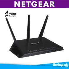 Harga Smart Wifi Router Netgear Ac1900 Nighthawk R7000 Original Original