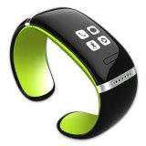 Ongkos Kirim Smart Wristband L12S Oled Bluetooth Bracelet Wrist Watch Design For Ios Android Phones Wearable Electronic Green Intl Di Tiongkok