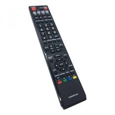 Smartby New GA840WJSA Remote untuk Sharp AQUOS TV LC-40LE810 LC-40LE820 LC-46LE810 LC-46LE820 LC-52LE810 LC-52LE820 LC-60LE810 LC-60LE820-Intl