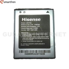 Smartfren Andromax Battery Hisense LI38170 Original 1700mAh Competible For Andomax U2