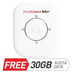 Harga Smartfren Andromax M3Y Modem Wifi Mifi Mobile Router Satu Set