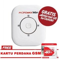 Smartfren Andromax M3Y Modem Wifi + Perdana Kuota