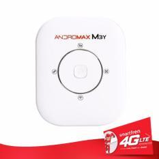 Jual Smartfren Andromax M3Y Modem Wifi White Smartfren Grosir