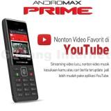 SMARTFREN ANDROMAX PRIME F17A1H Jaringan 4G LTe