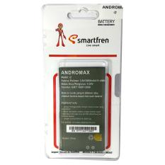 Spesifikasi Smartfren Baterai For Andromax I2 Smartfren