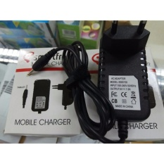 Diskon Smartfren Charger Tc Adaptor Smartfren Fast Charging Untuk Tablet Smartfren Dan Imo X5 X9 Colokan 2 5 Mm Foto Asli Smartfren