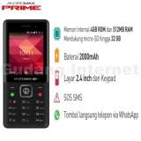Diskon Smartfren Handphone Andromax Prime F17A1H Jaringan 4G Lte Dki Jakarta