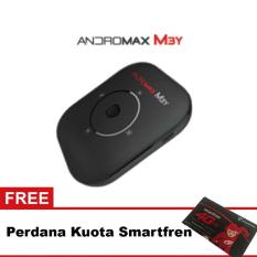 Promo Smartfren Mifi Andromax M3Y 4G Lte Free Kuota Data 30Gb Smartfren