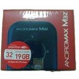 Jual Smartfren Modem Mifi Andromax M3Z Kuota 30Gb Bonus Data 19Gb Biru Branded