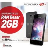 Harga Smartfren Smartphone Andromax B Se Special Edition Warna Random Yang Bagus