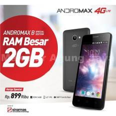Smartfren Smartphone Andromax B SE (Special Edition) - Warna Random