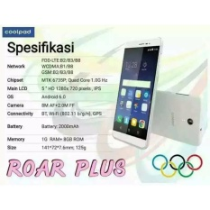 Spesifikasi Smartphone Coolpad Yg Baik