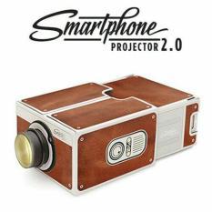 Smartphone Projector | Proyektor Handphone | Movie Projektor