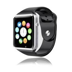 Toko Smartwatch A1 Gsm Hitam Terdekat
