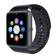 Jual Smartwatch A1 Smartwatch U10 Jam Tangan Pintar Support Sim Card Gsm Murah Di Di Yogyakarta