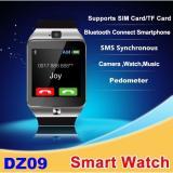 Smartwatch Jam Tangan Handphone Strap Karpet Dz09 China Oem Diskon 40