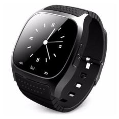 Jual Smartwatch M26 M26 Smart Watch Black Oem Grosir