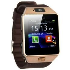 SMARTWATCH U9 SMART WATCH DZ09 Jam Tangan HP Android Promo Terlaris
