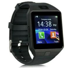 SMARTWATCH U9 SMART WATCH DZ09 Jam Tangan HP Android Promo Terlaris