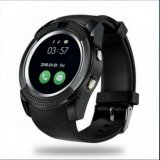 Jual Smartwatch V8 Smart Watch V8 Support Camera Support Sim Card Sd Card Branded Original