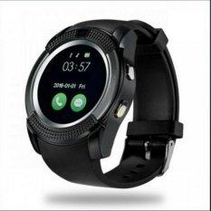 Harga Hemat Smartwatch V8 Smart Watch V8 Support Camera Support Sim Card Sd Card