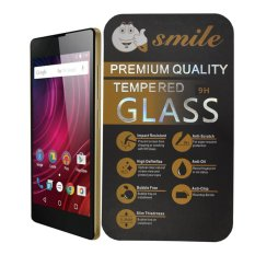 Smile Tempered Glass Infinix Hot 2 X510