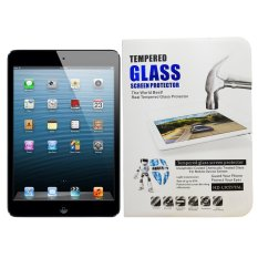 Smile Tempered Glass Untuk Apple iPad Mini