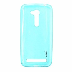 Smile Ultrathin Softcase Lenovo A2010 - Hijau