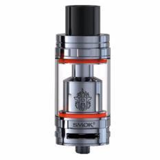 Review Smok Tvf8 Rta Atomizer Authentic Silver Smok