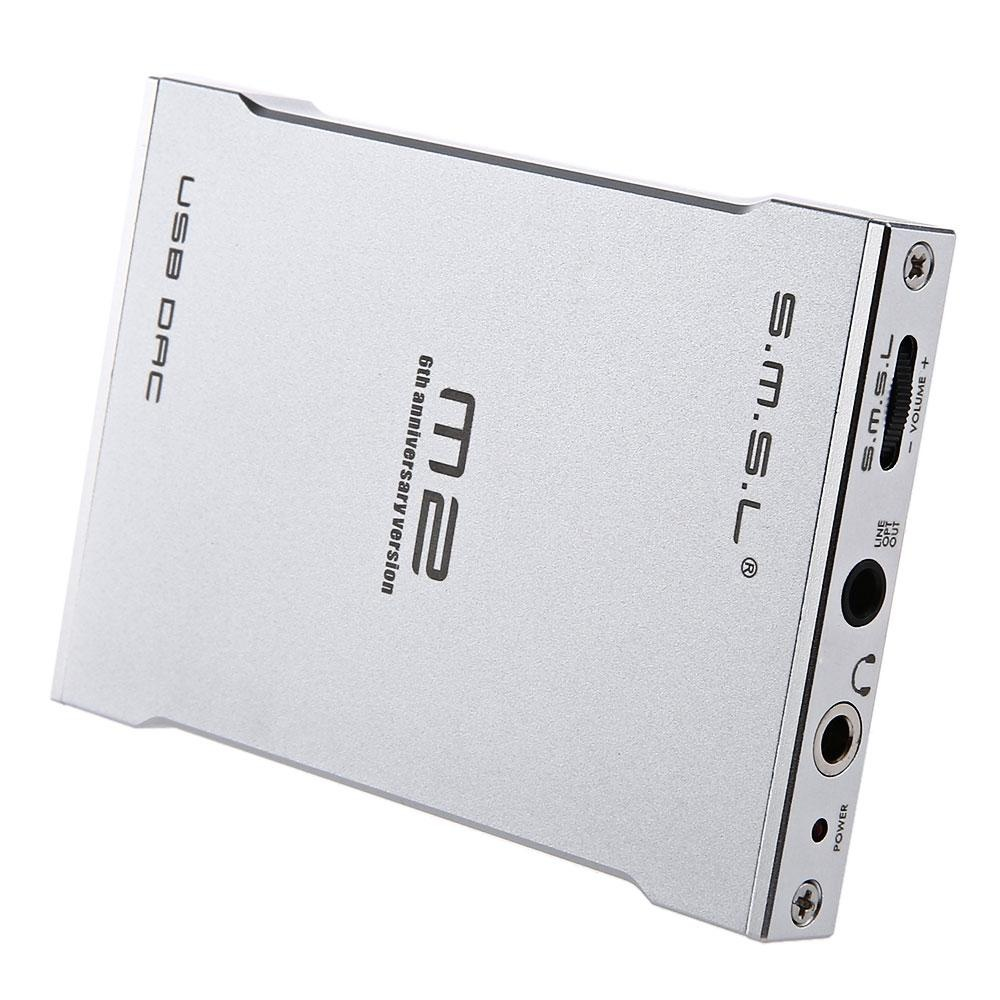 Smsl M2 Pro Headphone Amplifier Intl Tiongkok Diskon